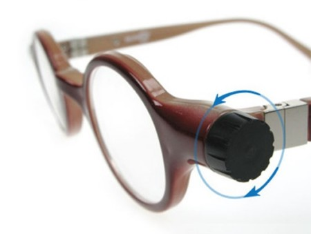 穷人才用这样的眼镜